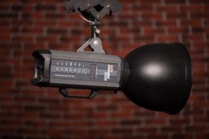 Рефлектор для жесткого света